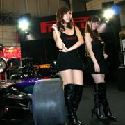 ☆東京オートサロン2011のコンパニオンさんをまとめてうp パート6☆