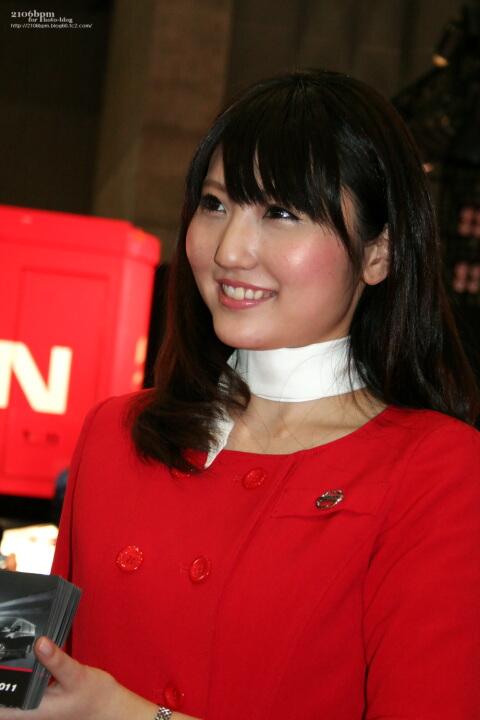 / NISSAN -東京オートサロン2011-