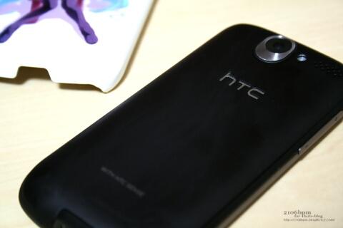 HTC Desire(X06HT/X06HTII)専用ケース_初音ミクVersion_Desireの裏