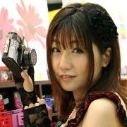 ☆岡本けい (エーパワー)@CP+2011☆