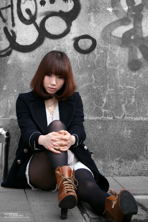 三田彩乃 / ミッテル撮影会