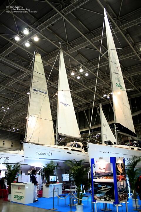 -ジャパンインターナショナルボートショー2011-