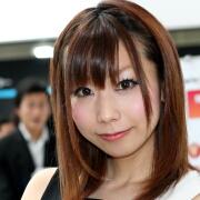 ☆大橋はるか (NECグループ)@ワイヤレスジャパン2011☆