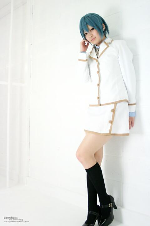 穂稀紺 鳳天音(ストロベリーパニック)