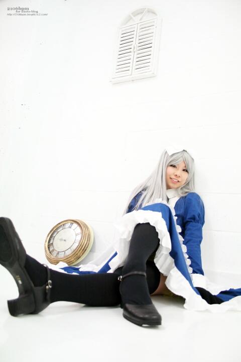桜 青空(さくら おそら) ベラルーシ(ヘタリア)@PHOTOスタジオ・サン 2nd