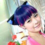 ☆ちょろ (ストッキング) @となりでコスプレ博 in TFT 2011夏☆