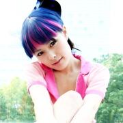 ☆ちょろ (ストッキング) パート2@となりでコスプレ博 in TFT 2011夏☆