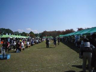 産業交流祭2009 ⑤