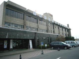 茨城県運転免許センター ①