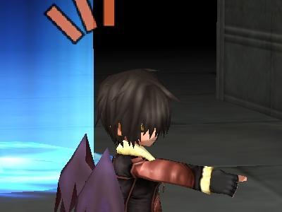 人に指を指すのはナイフを指すのと一緒って誰かが言っていたのを覚えている
