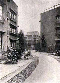 nakanogou apartment
