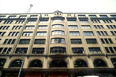 Sanshin building b2