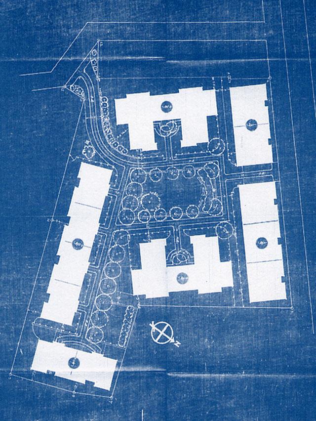 nakanogou blue print