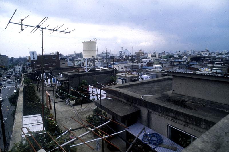 doujunkai kiyosunadohri
