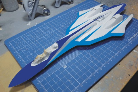 YF-19-1