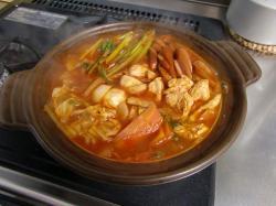 和風イタリアン『トマト鍋』