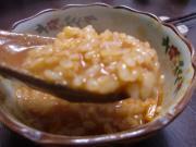 チーズリゾット2