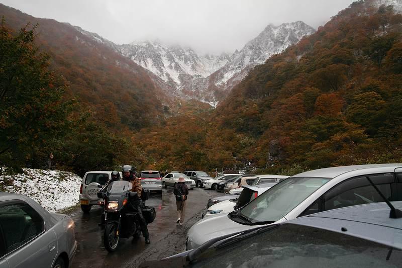 谷川岳初雪_7181