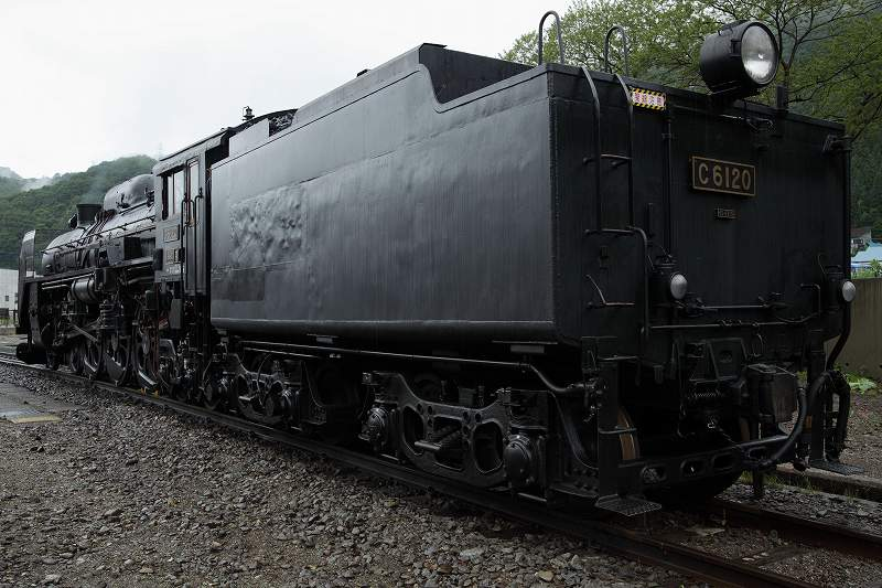 蒸気機関車_8541