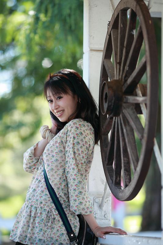 グリーン牧場秋_0044