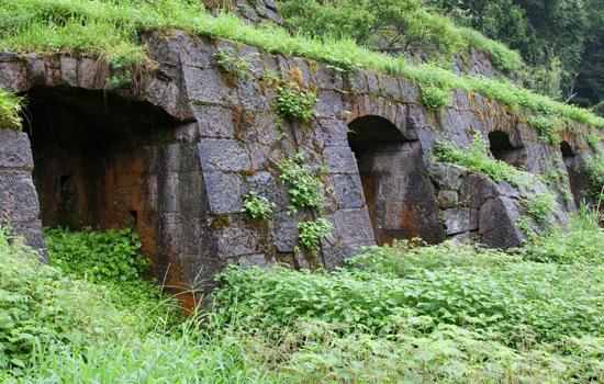 石見銀山1