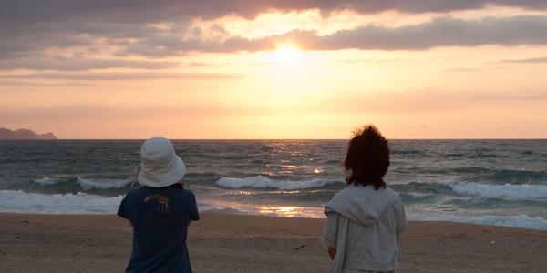 夕日が浦1