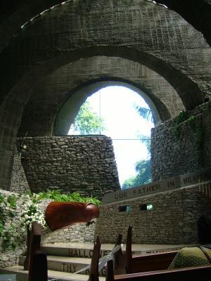 石の教会;中
