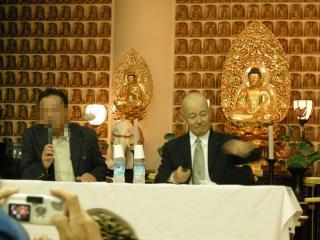 201105栗塚さんトークショー1
