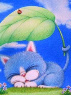 ネコ (1)