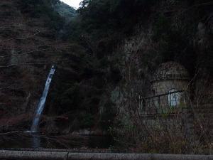 布引の滝_雌滝