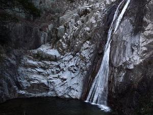 布引の滝_雄滝2