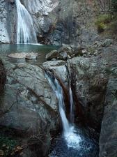 布引の滝_夫婦滝