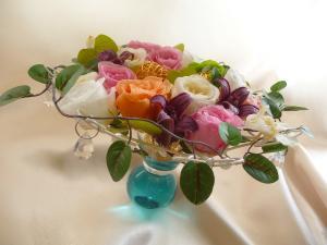 ディスプレイ花