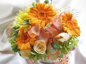ご結婚祝いのお花