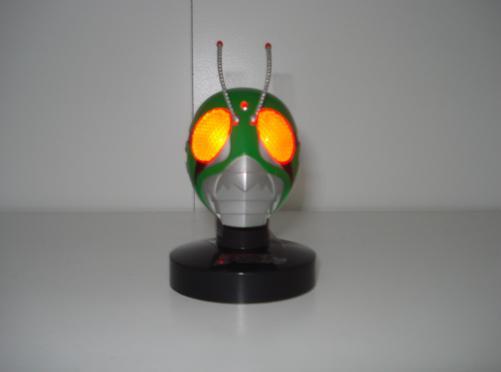 マスクコレクション スカイライダー!