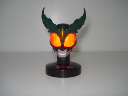 マスクコレクション ギルス!