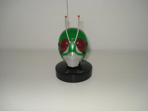 マスクコレクション スカイライダー