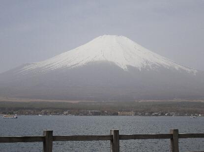 山中湖 080
