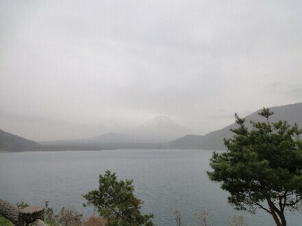山中湖 146
