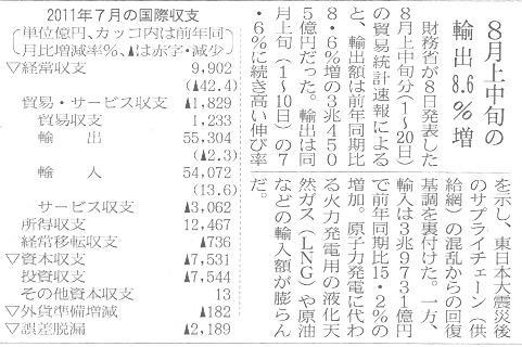 日経 2011年7月国際収支.jpg