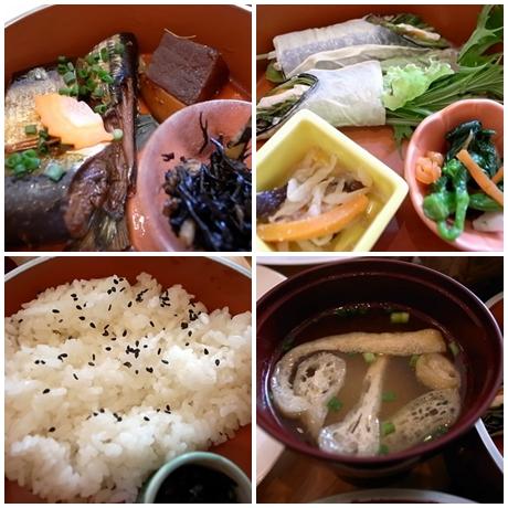 ちゃのゆ弁当2