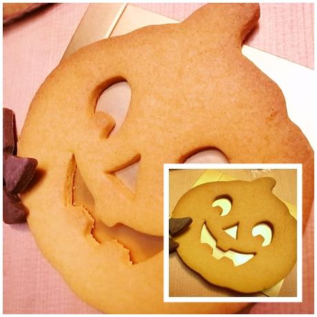 ハロウィンクッキー2