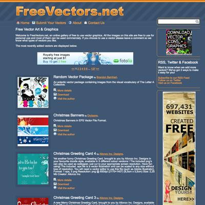 FreeVectors.net