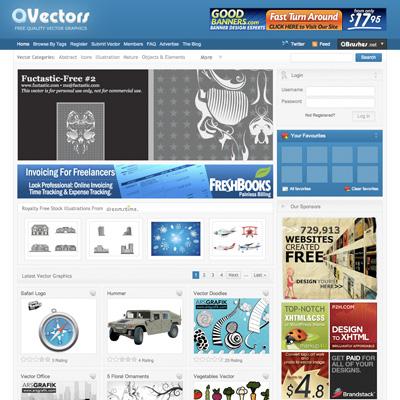 QVectors