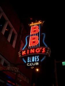 メンフィス-B.B.キング-