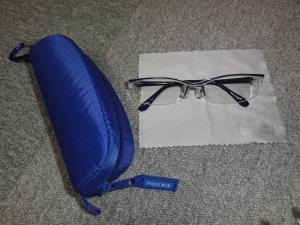 眼鏡市場-Free Fit-