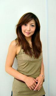 江藤 良子さん