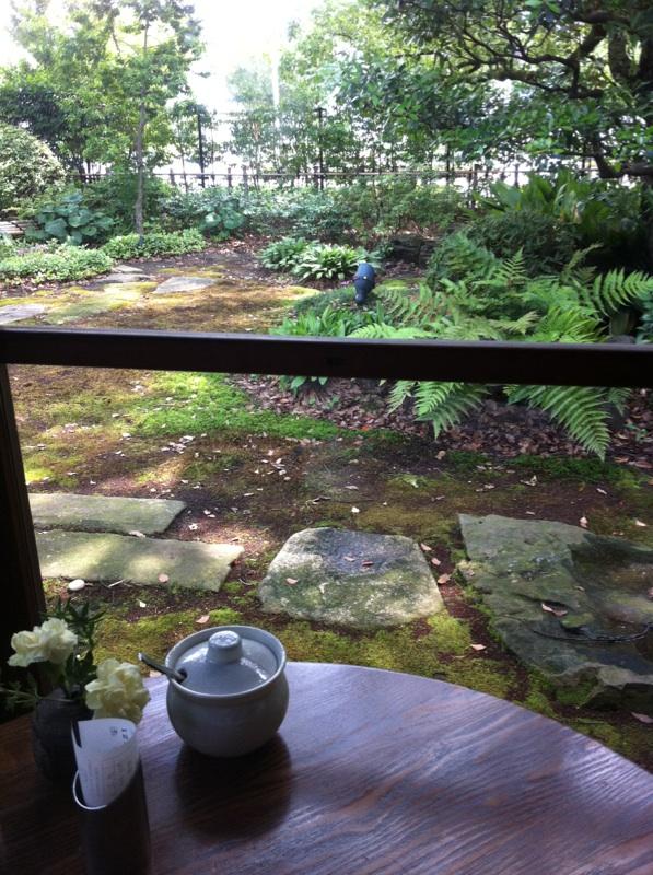 IMG_3624徳川園の喫茶の庭