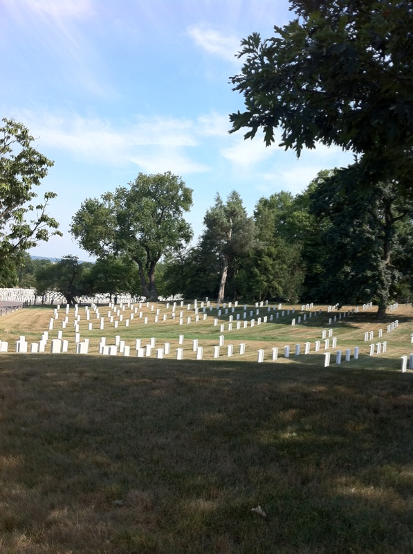 IMG_3397アーリントン墓地