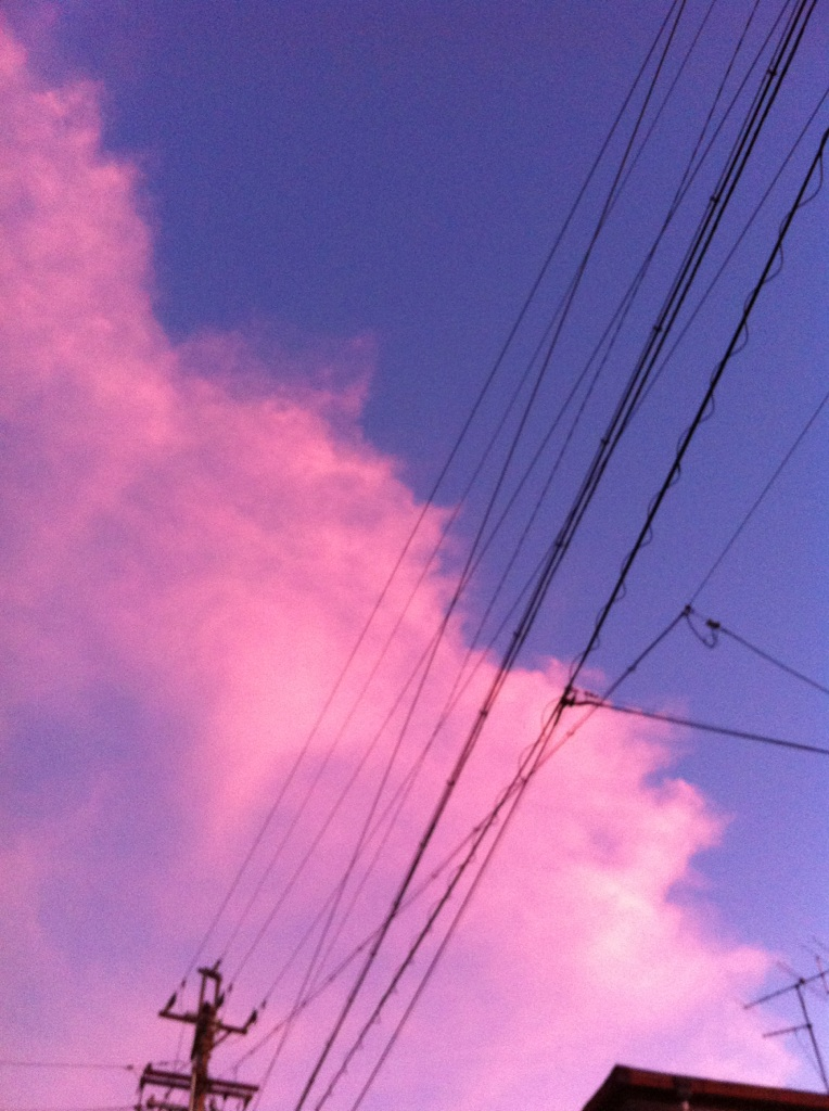 IMG_6047夕方の雲
